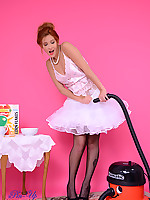 Pin Up WOW   Modern Beauties - Pin-Up Cuties - Every Day