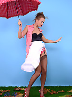Pin Up WOW | Modern Beauties - Pin-Up Cuties - Every Day